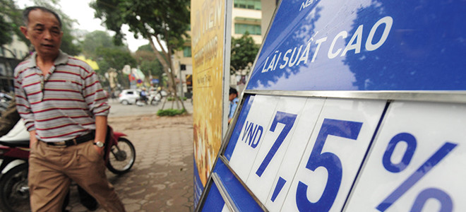 TS. Trịnh Quang Anh: Bốn nguyên nhân khiến lãi suất huy động tăng