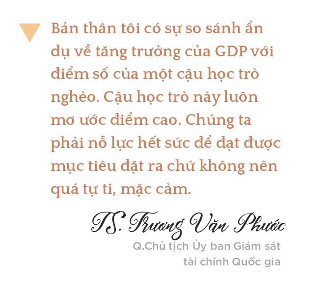 TS. Trương Văn Phước dự báo gì về tăng trưởng, tỷ giá năm 2018 và bitcoin? - Ảnh 4.