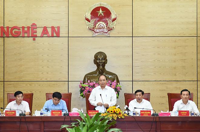 Tin Việt Nam - tin trong nước đọc nhanh sáng 17-08-2016