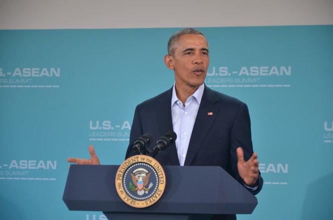 tong thong obama - anh: tu lieu