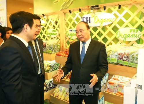 Thủ tướng đưa ra phương châm '5 nhà' để phát triển nông nghiệp