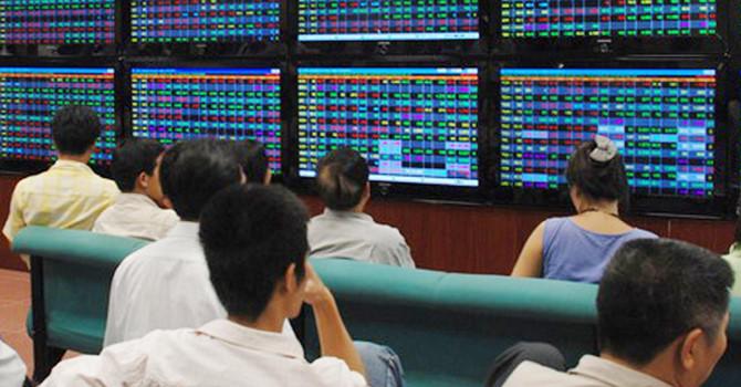 'Thị trường chứng khoán có xu hướng rất tốt trong năm nay'