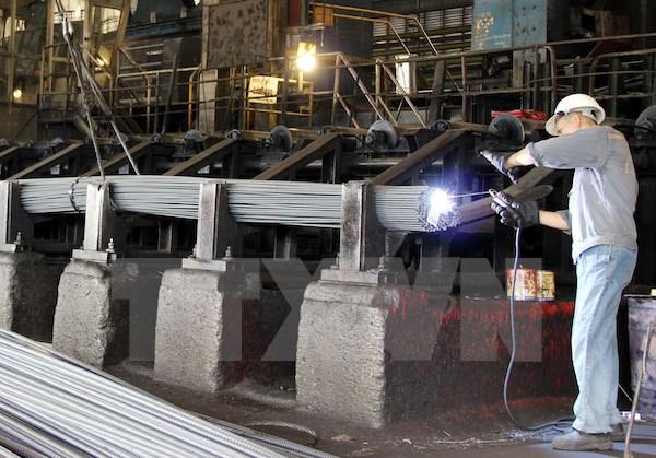 Thị trường thép trong nước có xu hướng tiếp tục tăng giá