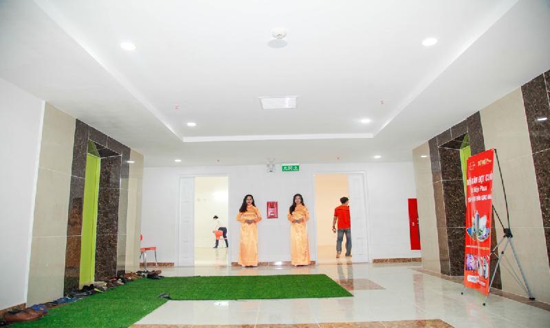 Căn hộ Tứ Hiệp Plaza vẫn thu hút khách tầm trung với nhiều ưu điểm vượt trội