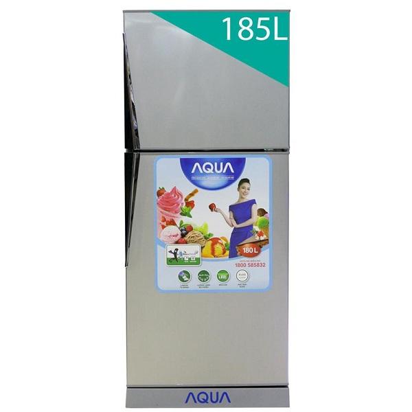 tu lanh aqua aqr-s185bnsn gia tham khao: 4.390.000 dong.