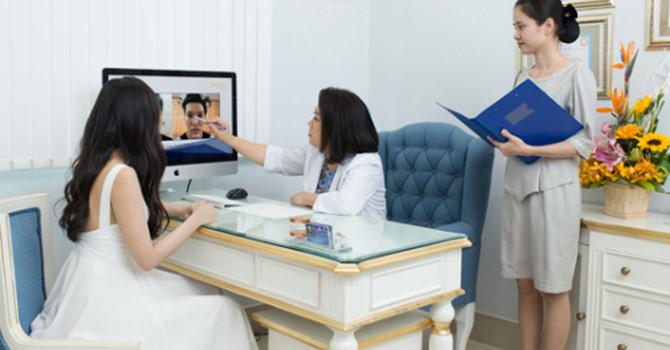 Giá dịch vụ làm đẹp ở Việt Nam 'rẻ nhất thế giới'