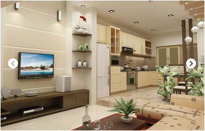 Thủ tục mua căn hộ chung cư
