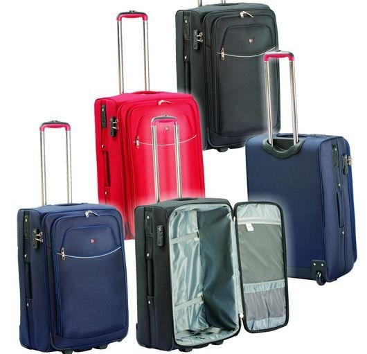 Xuất khẩu túi xách, ví, va li sang đa số các thị trường tăng kim ngạch