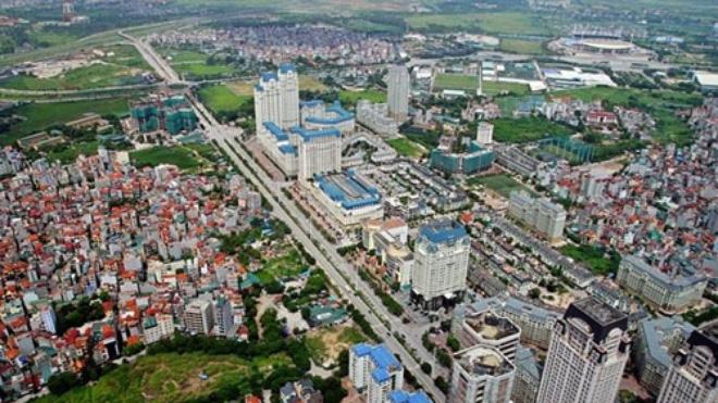 Hà Nội có thêm dự án mới tại Nam Từ Liêm