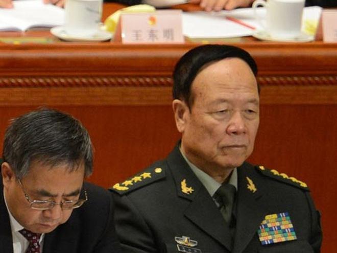 Những đại án rúng động Trung Quốc