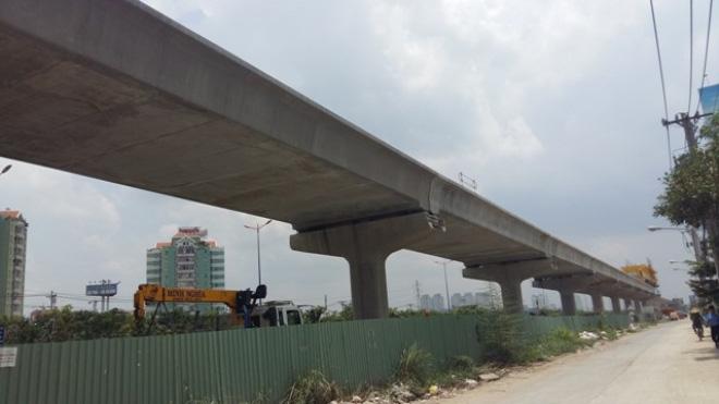 Tuyến Metro số 1 sẽ được kéo dài đến Đồng Nai?