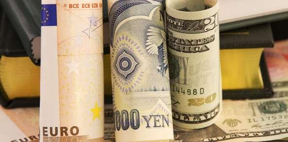 Cuộc chơi tiền tệ của người Nhật