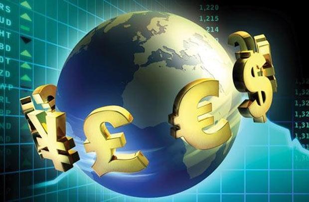 Tỷ giá các cặp đồng tiền chủ chốt ngày 17/9/2015