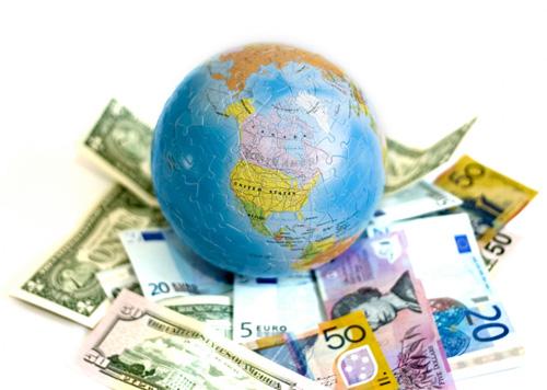 Tỷ giá ngoại tệ 28-08-2016
