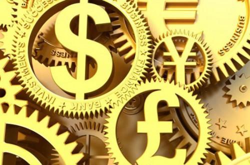 Tỷ giá các cặp đồng tiền chủ chốt ngày 10/11/2015