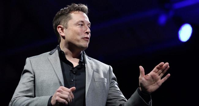 Elon Musk - tỷ phú thích 'bán những giấc mơ'