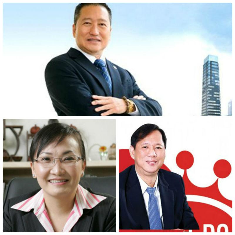 Những đại gia gốc Hoa giàu nhất Việt Nam là ai?
