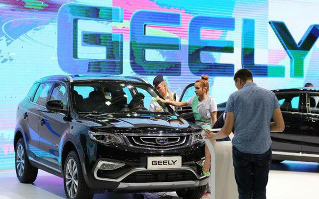 Thâu tóm Volvo, giải cứu 1 hãng xe Anh và giờ là vung tiền mua cổ phần Mercedes- Benz, tỷ phú Trung Quốc toan tính gì?