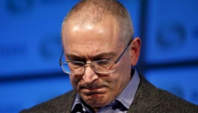 Đối thủ của Tổng thống Putin muốn xin tị nạn ở Anh