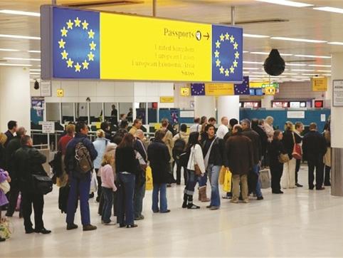 Châu Âu và cuộc di cư của những nhà tỉ phú