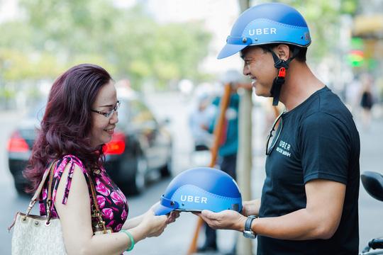 tu ngay 10-4 uber duoc phep hoat dong tai viet nam.