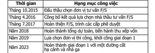 Sân bay Long Thành 'vẫn chưa vào đường ray' - ảnh 3