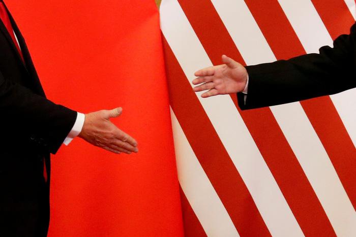 Giao thương với Mỹ: Trung Quốc bắt đầu xuống nước?