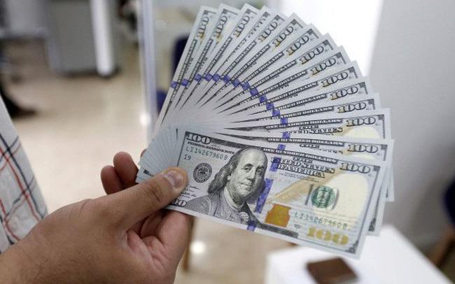 Đồng USD: 'Con dao hai lưỡi' của Mỹ trong chiến tranh thương mại