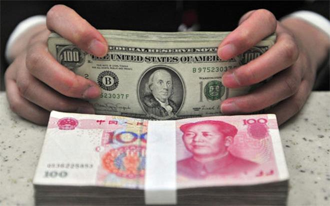 Mỹ có thể khởi động một cuộc chiến tiền tệ?