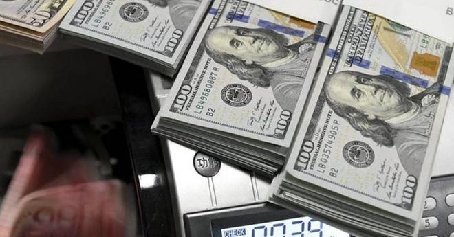 NHNN mua vào 10 tỷ USD, dự trữ ngoại hối tăng lên mức kỷ lục