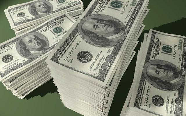 Giá USD tăng: Tâm lý đầu cơ đã xuất hiện?