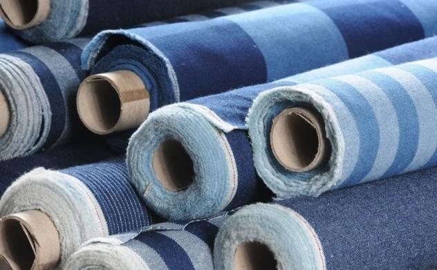 Vải may mặc nhập khẩu về Việt Nam chủ yếu có xuất xứ từ Trung Quốc