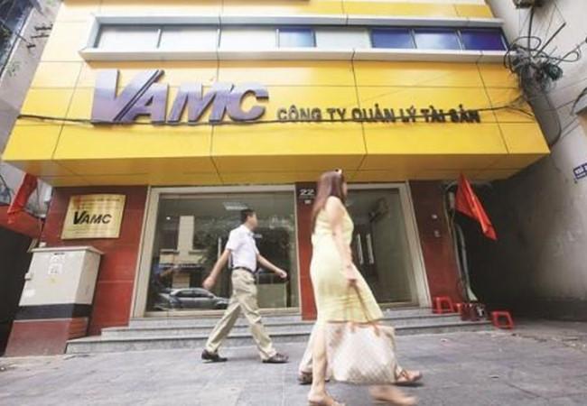 Tân Tổng giám đốc VAMC là ai?