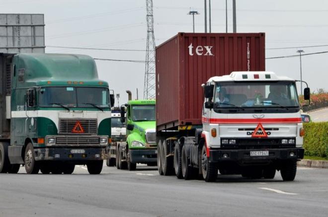 Khu vực tư nhân nên tham gia mạnh hơn vào vận tải, kho vận