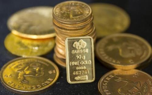 ICBC Standard: Giá vàng sẽ quay trở lại mức 1.300 USD/ounce vào cuối năm nay