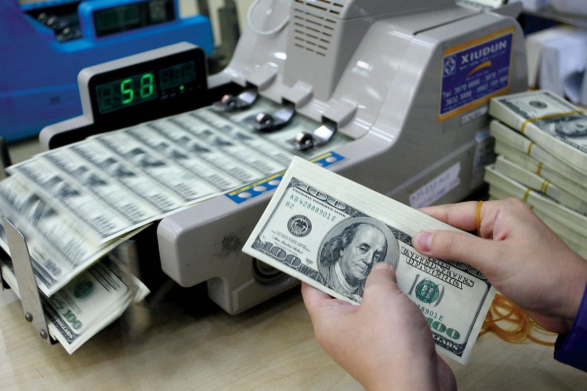 ngoại tệ, thị trường ngoại hối, tỷ giá, USD/VND, đầu cơ tỷ giá, chính sách tiền tệ, chính sách ngoại hối, cho vay ngoại tệ