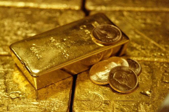 Liệu giá vàng có nhảy vọt lên 1.500 USD/ounce?