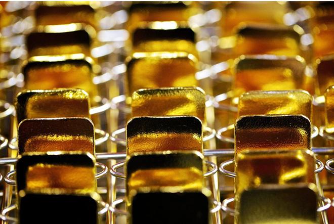 Nhà đầu tư thế giới đua nhau gom vàng