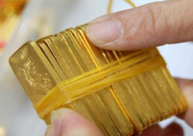 Diễn biến mới nhất về vụ mua bán hơn 19 tấn vàng ở Cà Mau