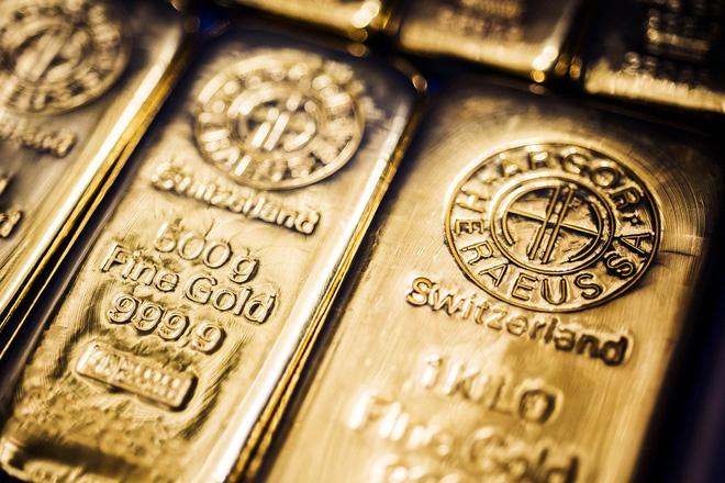 Thế giới chán vàng