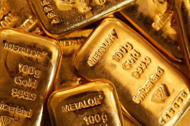 Đây là lý do khiến vàng sẽ sốt trở lại
