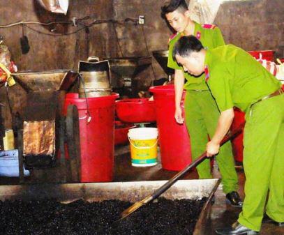 Vấn nạn cà phê bẩn và nỗ lực của những doanh nghiệp cà phê chân chính
