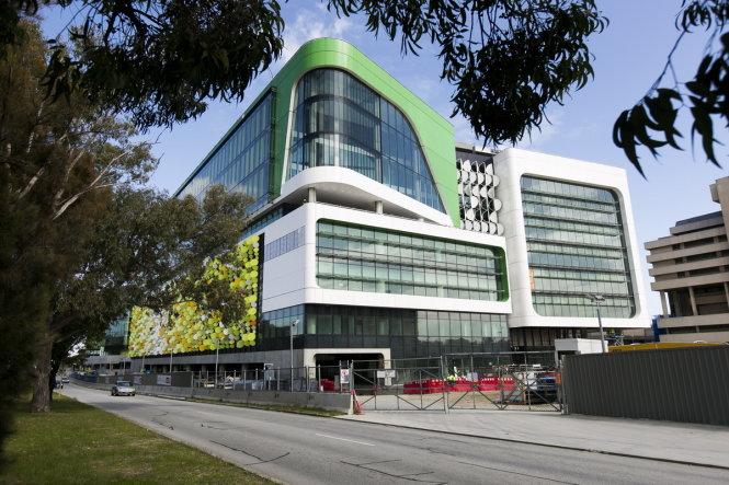 Úc phát hiện vật liệu xây dựng Trung Quốc chứa chất gây ung thư