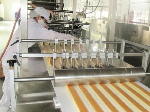 Tư nhân thâu tóm Hải Hà, Hữu Nghị: Chia lại thị phần bánh kẹo
