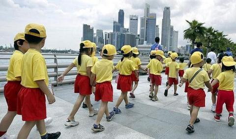 singapore da tro thanh ben dau tot nhat cho nhung con thuyen loi ich