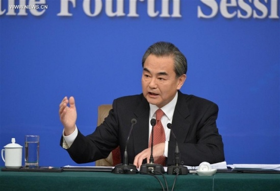 """Vì sao Trung Quốc lúc nào cũng sợ """"quy tắc quốc tế""""?"""