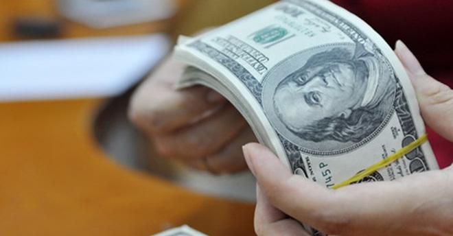 Dự báo tỷ giá 6 tháng cuối năm tăng 2-3%