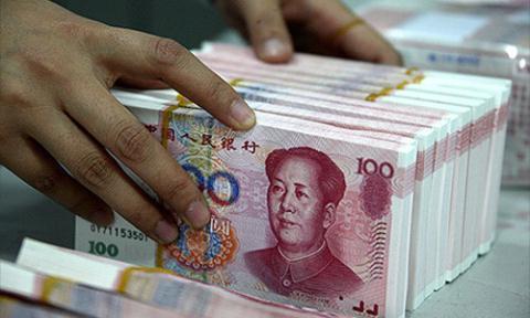 Việt Nam mượn của Trung Quốc bao nhiêu?