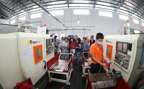 ASEAN mở các lợi ích của 4.0 thế nào?