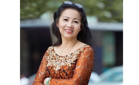Tổng Giám đốc Trần Thị Việt Ánh rời Saigonbank sau hơn 20 năm gắn bó
